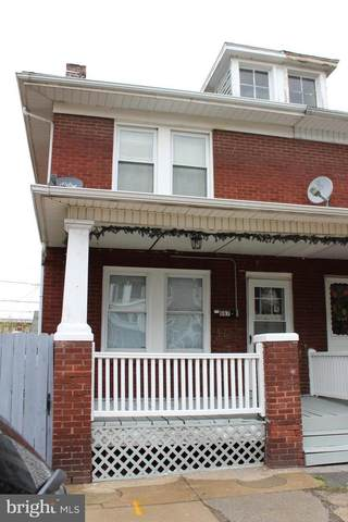 667 Chestnut Street, YORK, PA 17403 (#PAYK158204) :: The Mike Coleman Team