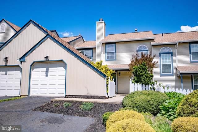1733 Mcnelis Drive, SOUTHAMPTON, PA 18966 (#PABU527186) :: Century 21 Dale Realty Co