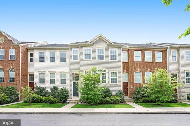 1003 Armstrong Lane, PHOENIXVILLE, PA 19460 (#PACT536104) :: Ramus Realty Group