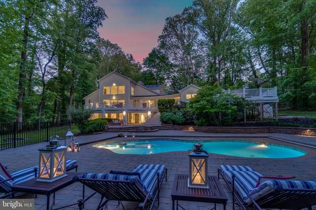 1348 Windy Hill Road, MCLEAN, VA 22102 (#VAFX1200452) :: The Redux Group
