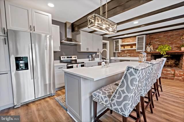 54 Showers Lane, MARTINSBURG, WV 25403 (#WVBE185956) :: Jacobs & Co. Real Estate