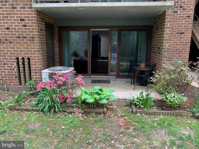 7800 Inverton Road #5, ANNANDALE, VA 22003 (#VAFX1200460) :: Bruce & Tanya and Associates