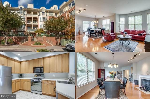 1860 Stratford Park Place #104, RESTON, VA 20190 (#VAFX1200462) :: Corner House Realty