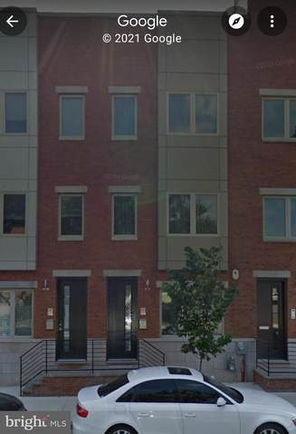 629 N 6TH Street, PHILADELPHIA, PA 19123 (#PAPH1016366) :: REMAX Horizons