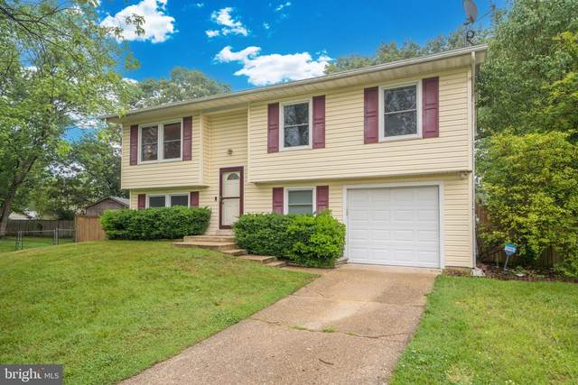 10 Macroom Court, WALDORF, MD 20602 (#MDCH224580) :: Berkshire Hathaway HomeServices McNelis Group Properties