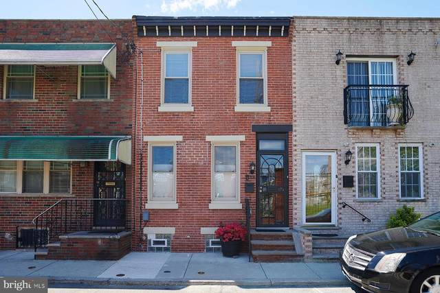 1116 Latona Street, PHILADELPHIA, PA 19147 (MLS #PAPH1016378) :: Kiliszek Real Estate Experts