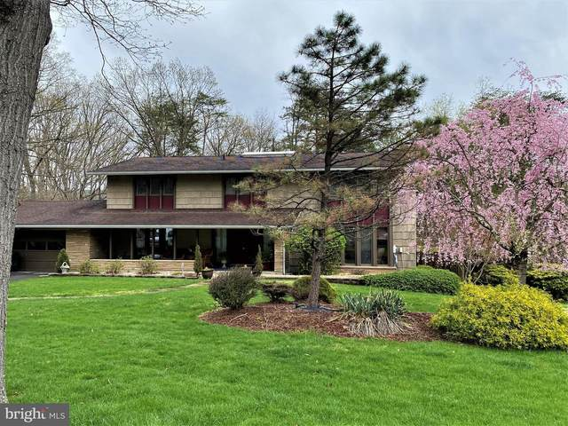 10110-B Mockingbird Lane SW, LAVALE, MD 21502 (#MDAL136972) :: ExecuHome Realty