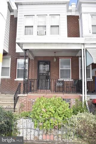 5415 Sylvester Street, PHILADELPHIA, PA 19124 (#PAPH1016380) :: Give Back Team
