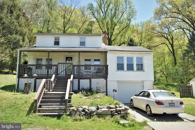 15 Birch Drive, EMMAUS, PA 18049 (#PALH116760) :: The Mike Coleman Team