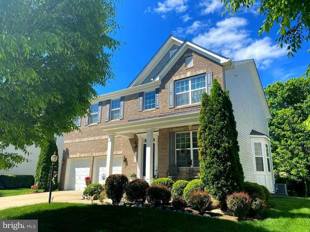 2112 George Boiardi Lane, ANNAPOLIS, MD 21401 (#MDAA468014) :: McClain-Williamson Realty, LLC.