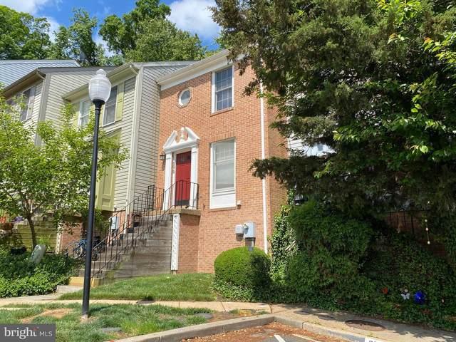 5019 9TH Street S, ARLINGTON, VA 22204 (#VAAR181300) :: Eng Garcia Properties, LLC