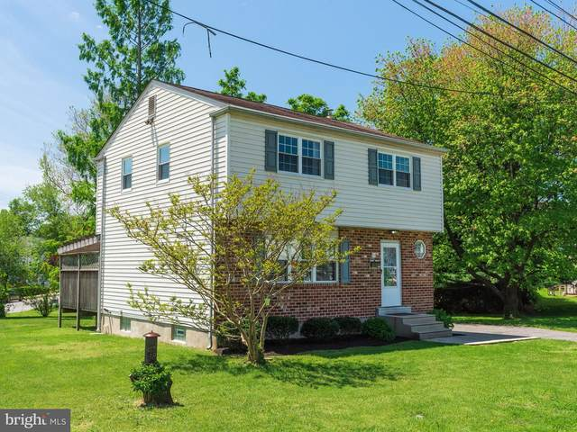 209 Garfield Avenue, WOODLYN, PA 19094 (#PADE545870) :: Shamrock Realty Group, Inc