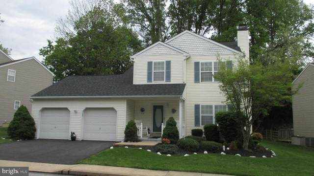 913 Trellis Lane, WEST CHESTER, PA 19382 (#PACT536118) :: The Matt Lenza Real Estate Team