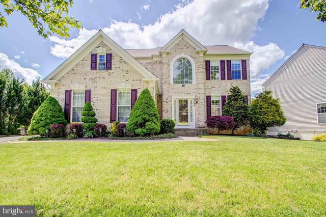 6508 Cashel Court, CLARKSVILLE, MD 21029 (#MDHW294468) :: Teal Clise Group