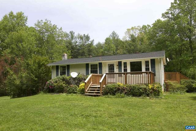 6817 Rabbit Ridge Road, KEENE, VA 22946 (#617330) :: The Mike Coleman Team