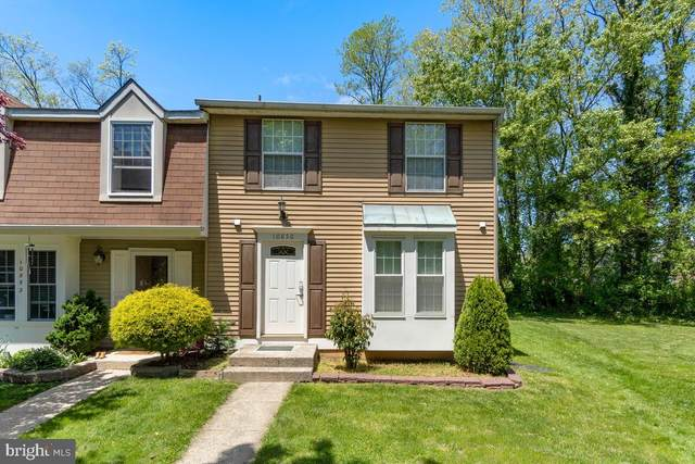 10850 Olde Woods Way, COLUMBIA, MD 21044 (#MDHW294472) :: Shamrock Realty Group, Inc