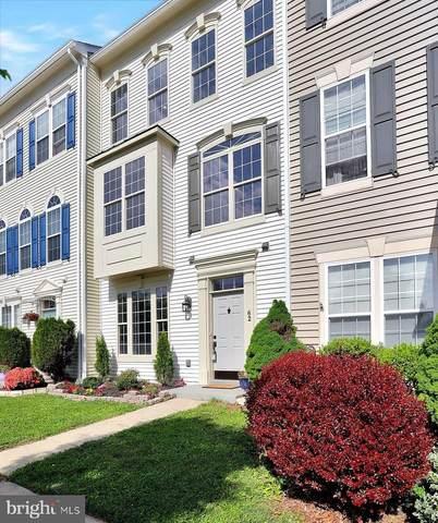 62 Davis Street, CHARLES TOWN, WV 25414 (#WVJF142540) :: Blackwell Real Estate