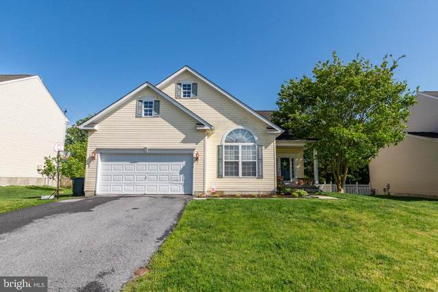 1408 Meadow Point Court, SALISBURY, MD 21801 (#MDWC112948) :: Atlantic Shores Sotheby's International Realty