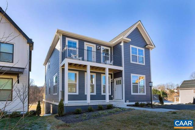 11 Charwood St, CROZET, VA 22932 (#617331) :: Dart Homes