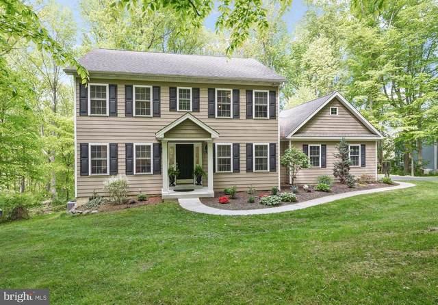 1491 Washington Lane, WEST CHESTER, PA 19382 (#PACT536124) :: The Matt Lenza Real Estate Team