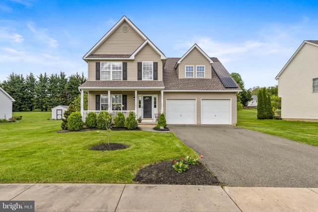 323 S Brookside Drive, OXFORD, PA 19363 (#PACT536126) :: Ramus Realty Group
