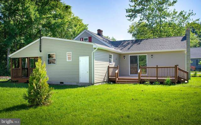 119 Watkins Road, GRASONVILLE, MD 21638 (MLS #MDQA147704) :: Maryland Shore Living | Benson & Mangold Real Estate