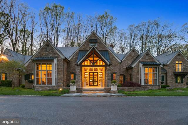 3100 Blendon Road, OWINGS MILLS, MD 21117 (#MDBC528760) :: Eng Garcia Properties, LLC