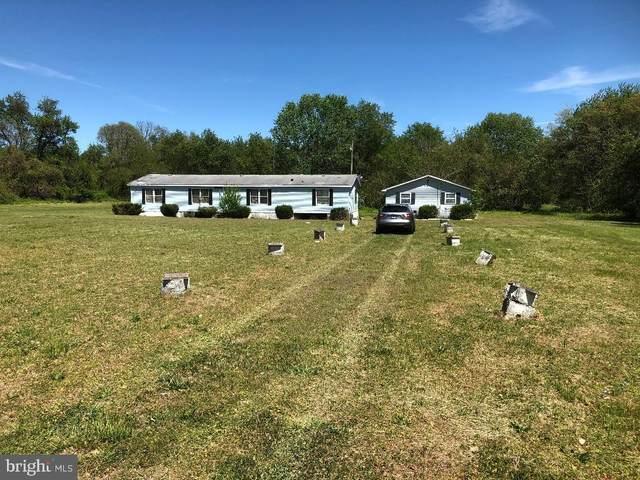 8819 Cedar Creek Road, LINCOLN, DE 19960 (#DESU182822) :: John Lesniewski | RE/MAX United Real Estate