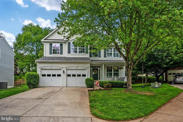 6524 Hazel Thicket Drive, COLUMBIA, MD 21044 (#MDHW294478) :: ExecuHome Realty