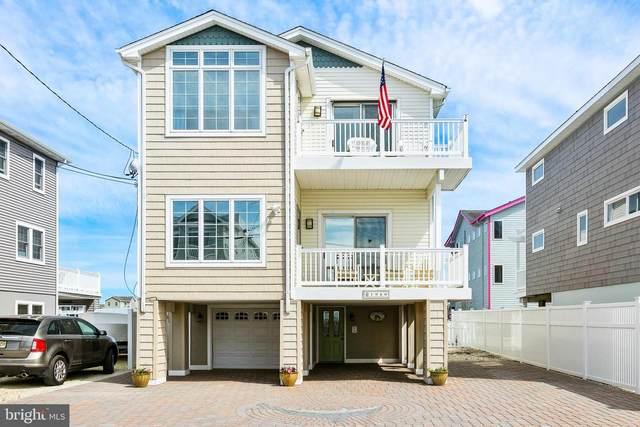 1940 W Bay Terrace, SHIP BOTTOM, NJ 08008 (#NJOC409696) :: John Lesniewski   RE/MAX United Real Estate