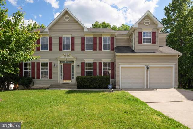 2306 Ashford Lane, WALDORF, MD 20603 (#MDCH224586) :: The Maryland Group of Long & Foster Real Estate
