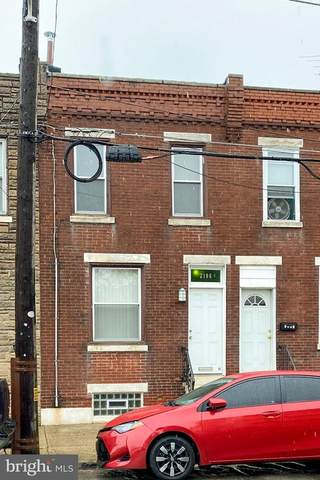 2106 E Ontario Street, PHILADELPHIA, PA 19134 (MLS #PAPH1016418) :: Kiliszek Real Estate Experts