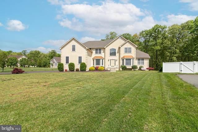 128 White Tail Pass, FRANKLINVILLE, NJ 08322 (#NJGL275456) :: John Lesniewski | RE/MAX United Real Estate