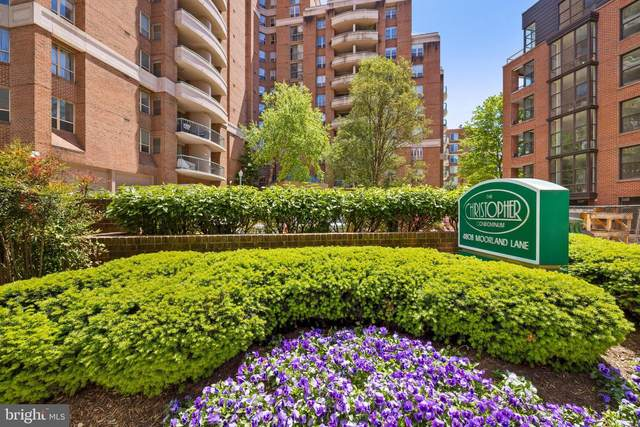 4808 Moorland Lane #206, BETHESDA, MD 20814 (#MDMC757930) :: Jennifer Mack Properties