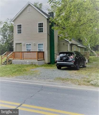 1101 Sorghum Mill Road, DOVER, DE 19901 (#DEKT248746) :: Loft Realty