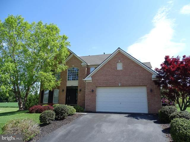 2653 Jessamine Way, YORK, PA 17408 (#PAYK158214) :: ExecuHome Realty