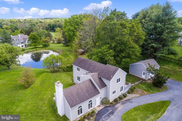 9 Orchard View Drive, CHADDS FORD, PA 19317 (#PACT536132) :: The Matt Lenza Real Estate Team