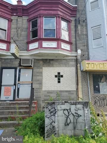 2244 W Allegheny Avenue, PHILADELPHIA, PA 19132 (#PAPH1016420) :: Give Back Team