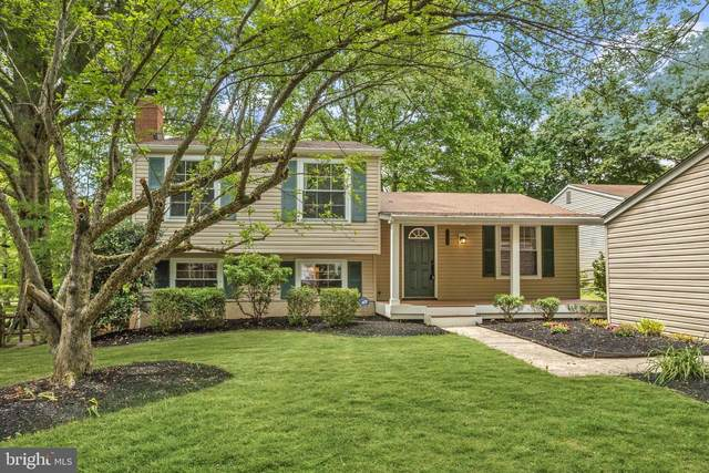 6489 Barchink Place, COLUMBIA, MD 21045 (#MDHW294484) :: The Redux Group