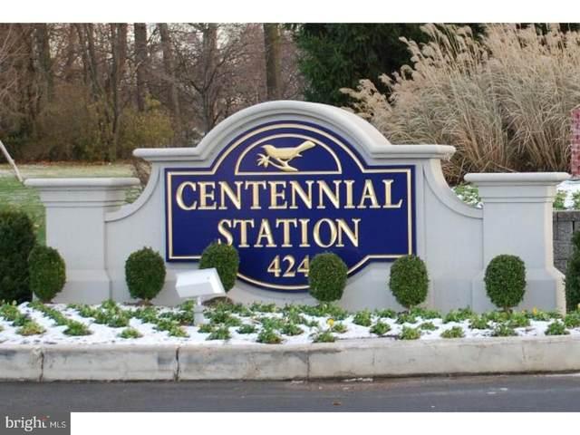 9103 Centennial Station, WARMINSTER, PA 18974 (#PABU527214) :: Nesbitt Realty