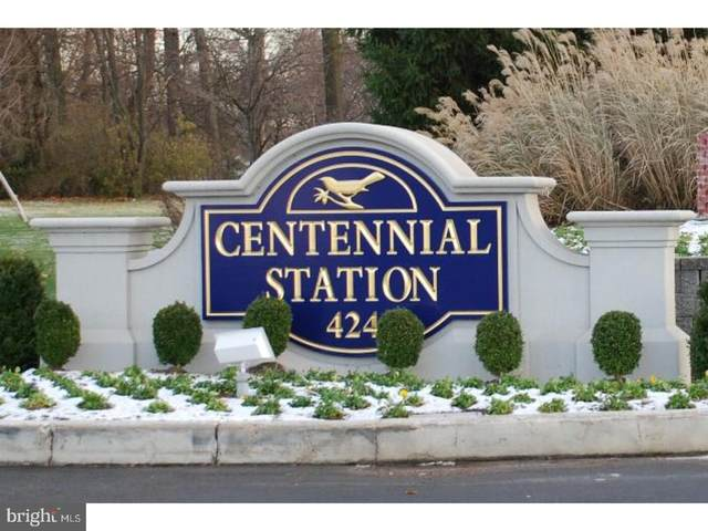 9103 Centennial Station, WARMINSTER, PA 18974 (#PABU527214) :: Jason Freeby Group at Keller Williams Real Estate