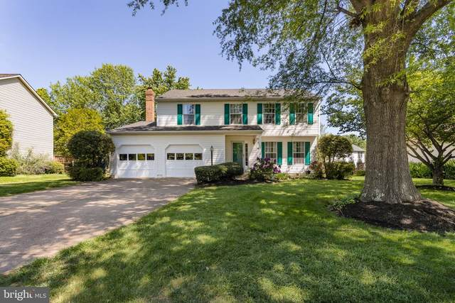 12710 Thunder Chase Drive, RESTON, VA 20191 (#VAFX1200516) :: Great Falls Great Homes