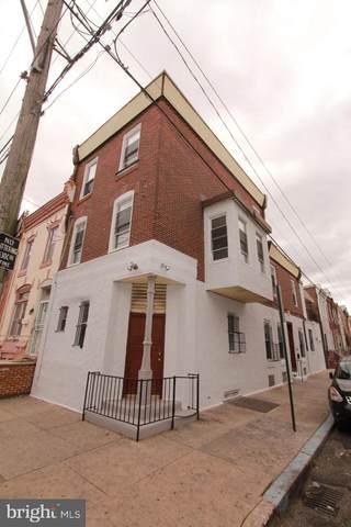 1814 S 18TH Street, PHILADELPHIA, PA 19145 (#PAPH1016434) :: Murray & Co. Real Estate