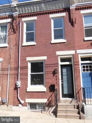 441 E Flora Street, PHILADELPHIA, PA 19125 (#PAPH1016440) :: Ram Bala Associates | Keller Williams Realty