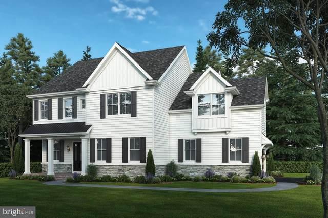 Lot # 1 Westdale Estates, SWARTHMORE, PA 19081 (#PADE545886) :: The Matt Lenza Real Estate Team