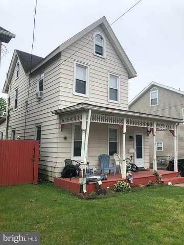 25 Main Street, PENNSVILLE, NJ 08070 (MLS #NJSA141886) :: The Sikora Group