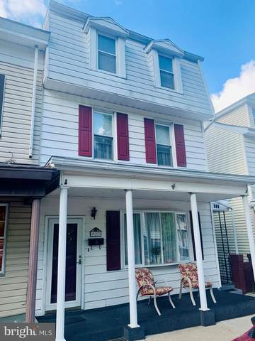 523 Walnut Street, ASHLAND, PA 17921 (MLS #PASK135278) :: Kiliszek Real Estate Experts