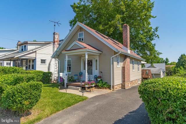 2413 Brookdale Avenue, ABINGTON, PA 19001 (#PAMC692802) :: Ramus Realty Group