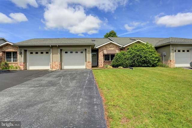 885 Geyer Drive, CHAMBERSBURG, PA 17201 (#PAFL179814) :: CENTURY 21 Home Advisors