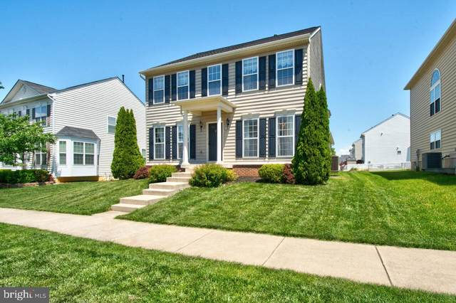20 Union Ridge Drive, CHARLES TOWN, WV 25414 (#WVJF142542) :: Murray & Co. Real Estate